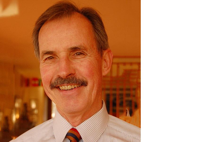 David L. Bennett, AIA, LEED AP