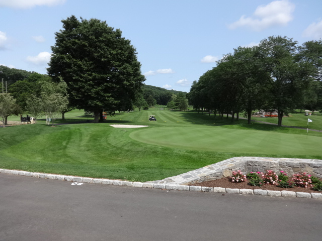 Country Clubs Usb Ridgewood Cc Danbury Ct E 2014