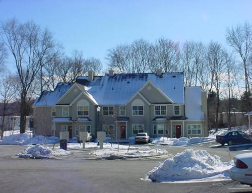 PCSB Liberty Ridge, Stoney Point, NY A 2003