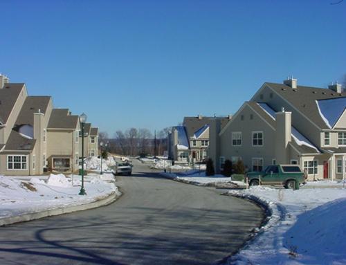 PCSB Liberty Ridge, Stoney Point, NY B 2003