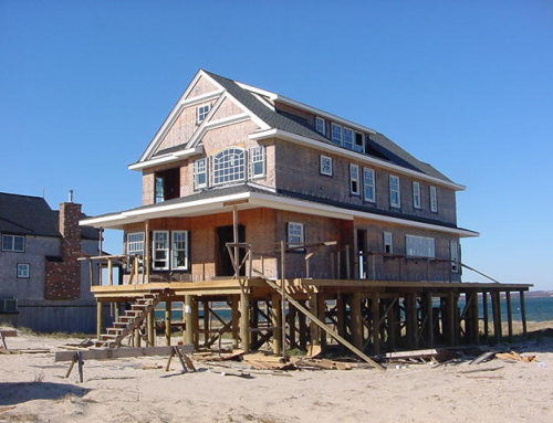 Single Family – HVB – 684 Dune Rd. Westhampton Dunes, NY 2005  2