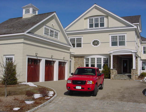Single Family – HVB – Canfield Crossing, Norwalk, CT  2006