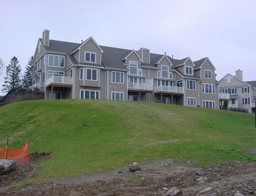 Townhouses – SB  Mansion Ridge, Monroe, NY  2003  3